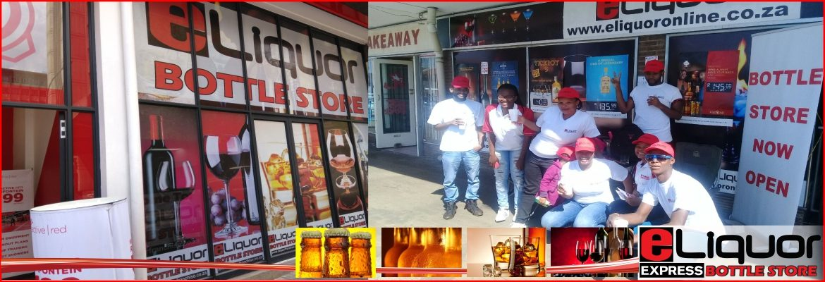 Bottle Store for Sale KZN