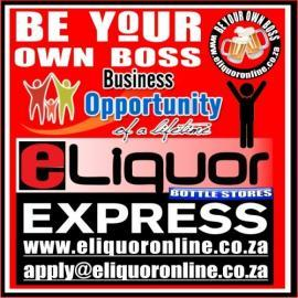 eLiquor Express Business Opportunities