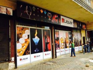eLiquor Express Stores